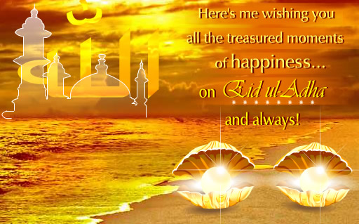 Eid Al Adha prayers, Quotes, Greetings and Images