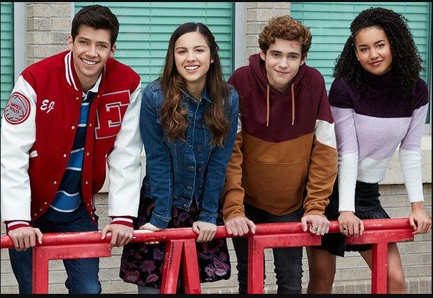High School Musical Season 2 Episode 10
