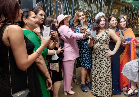 Drinkery 51 launched with Chandigarh's First women Vaccination party