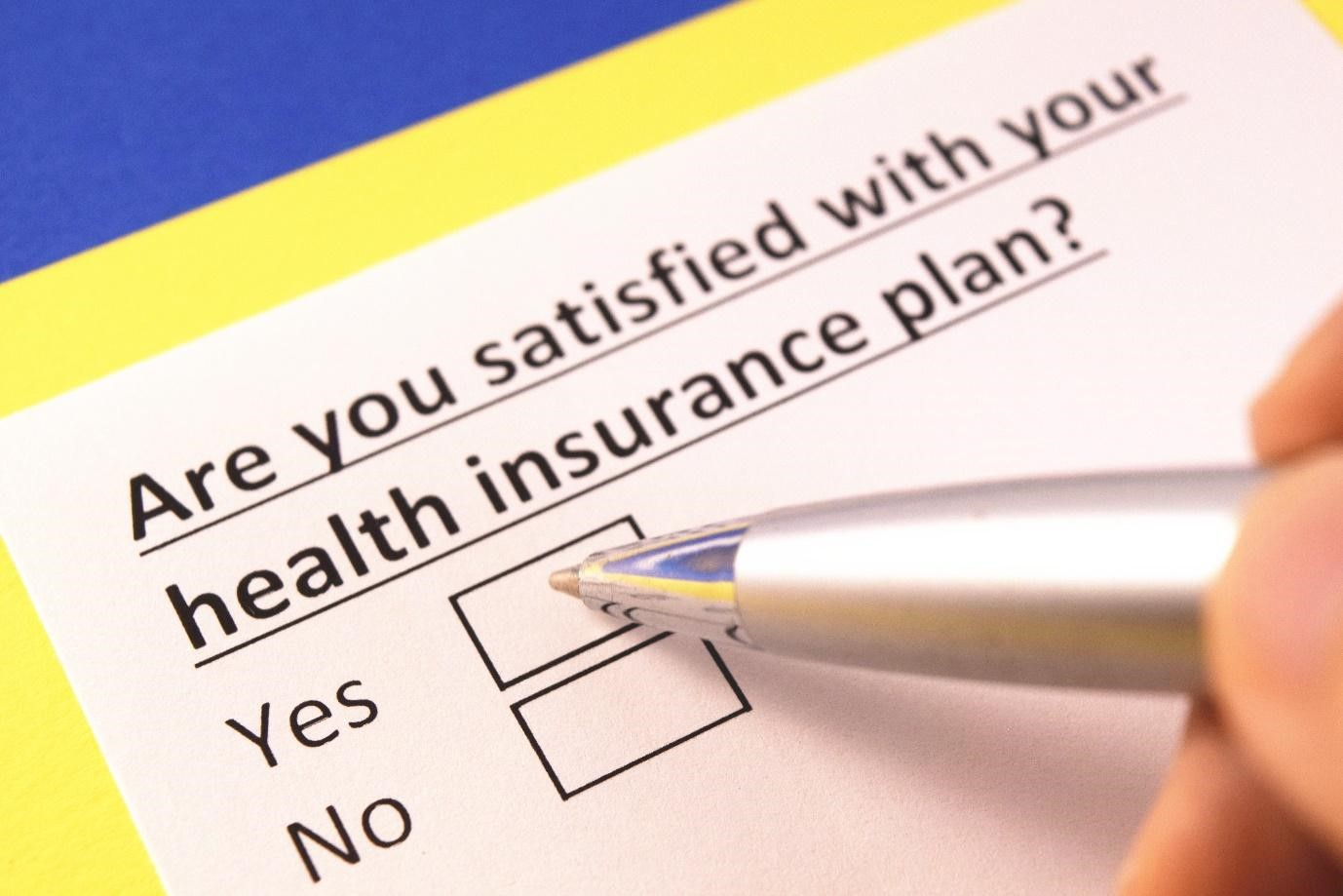 5 Crucial Things To Consider While Choosing An Insurer
