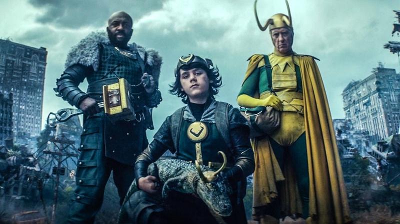 Loki Episode 7 Spoiler Leak Watch Online Season 2