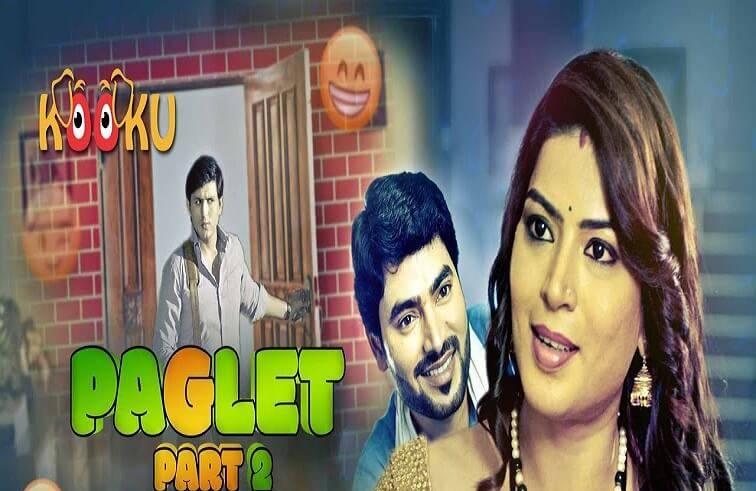 Paglet 2 Web Series Kooku Cast