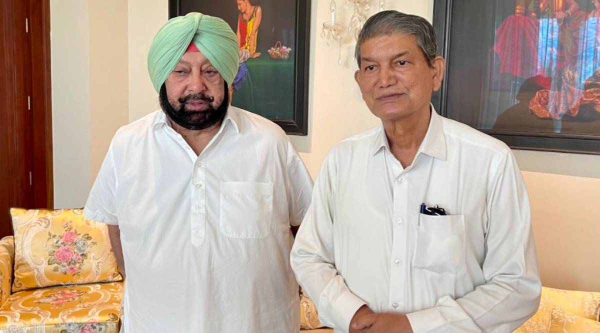 Rawat will take up issues with Gandhi