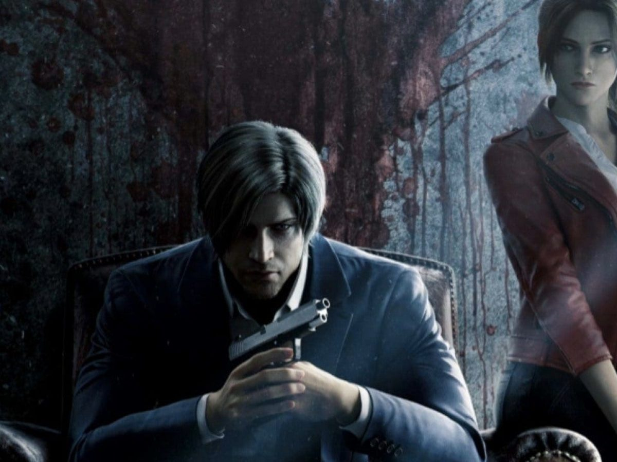 """Resident Evil """"Infinite Darkness"""" S01 Episode 1: Release Date Time Preview Cast & Crew:"""