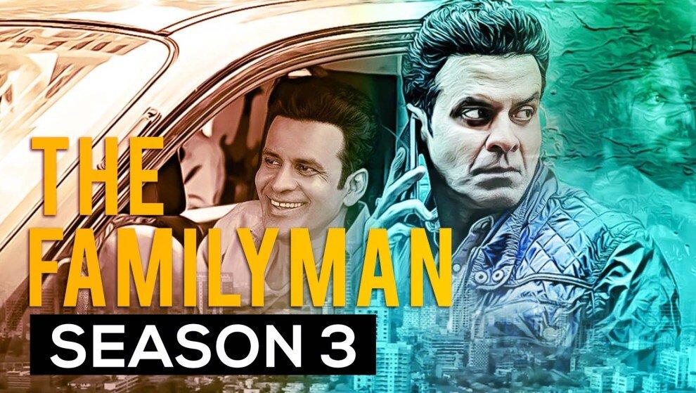 The Family Man Season 3 Seasoned