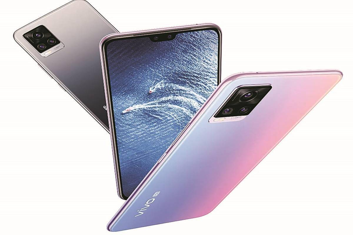 Vivo delivers 1 lakh phones at homes in India in a month