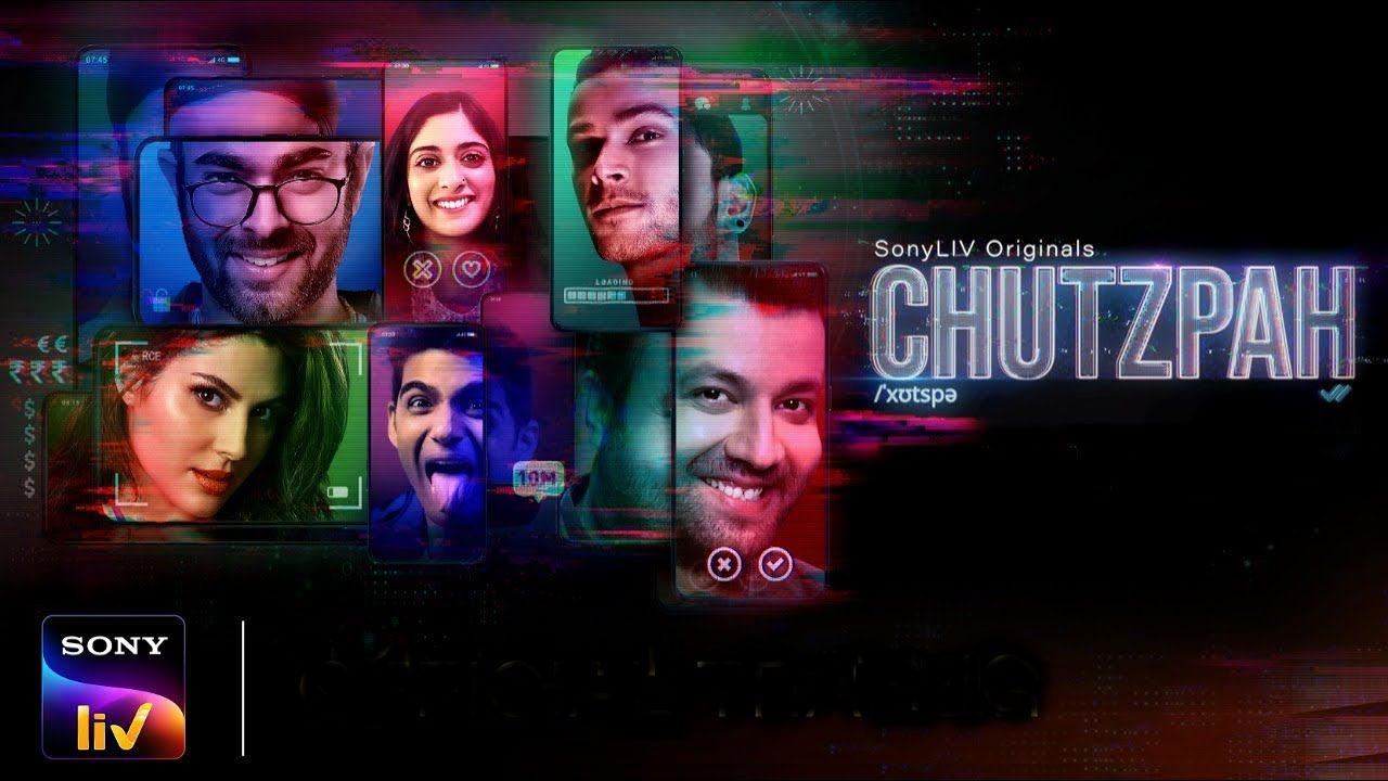 Watch Chutzpah Web Series Review All Episodes Online On Sony Liv App Cast Crew And Story