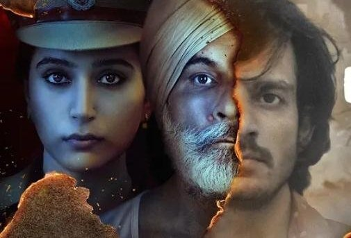 'Grahan' star Wamiqa Gabbi inspired by co-actor Pawan Malhotra since 'Jab We Met' days