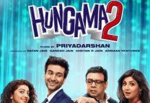 Watch Hungama 2 Movie Online (2021)