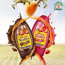 Dabur enters Syrups & Spreads category with Dabur Honey Tasties Flavoured Honey