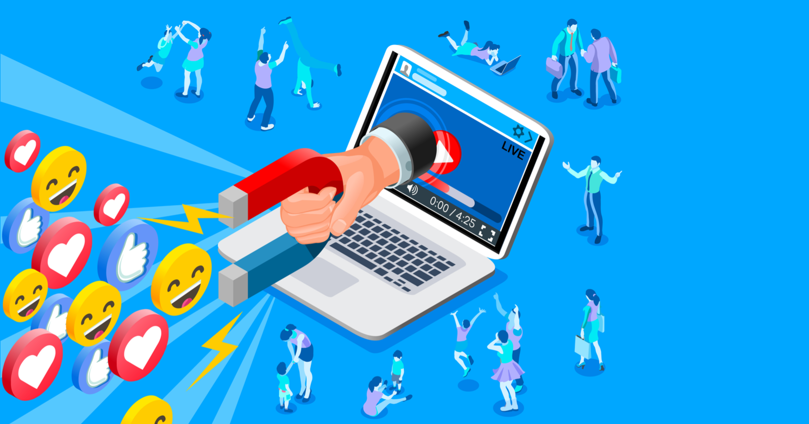 5 Unbelievable Benefits Of Social Media For Businesses