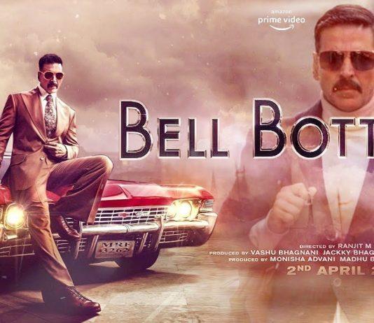 Bell Bottom Hindi Movie (2021)