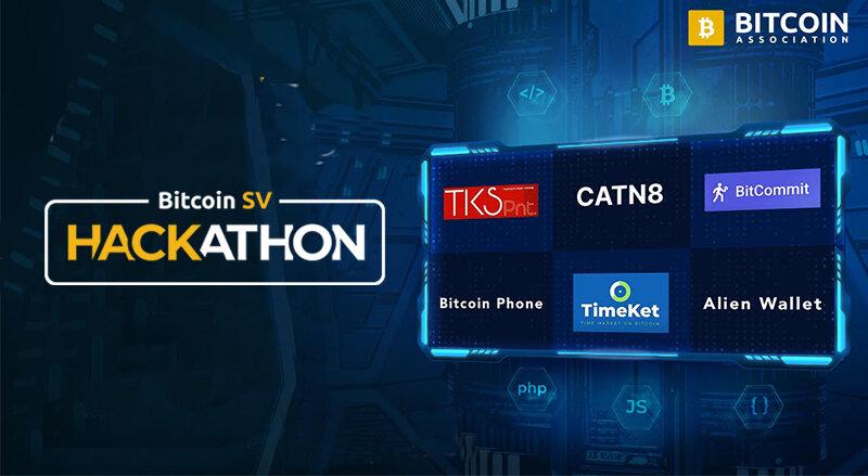 Six Semi-Finalists for Fourth BSV Hackathon Announced