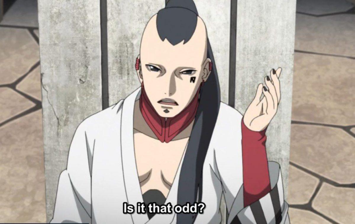 Boruto Naruto Next Generations Episode Release Date Spoilers