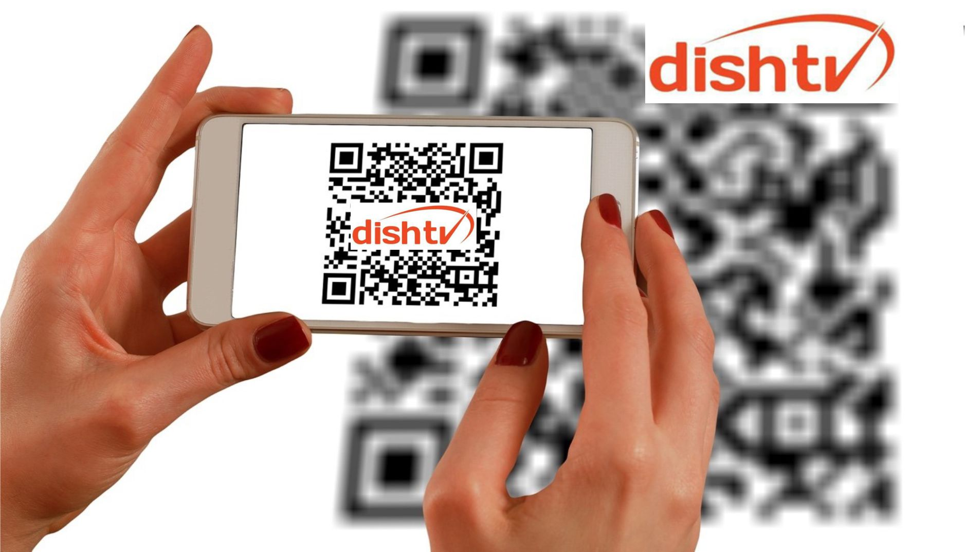 Dish TV India Introduces a special QR Scan feature