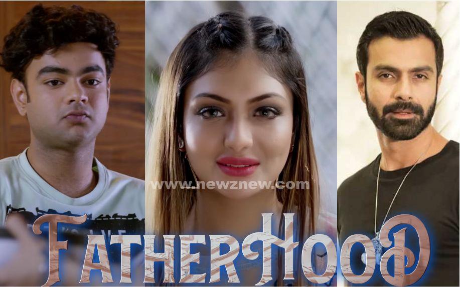 Fatherhood Ullu Web Series (2021)