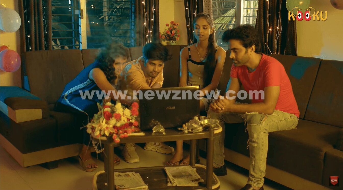 Humara Pyaar Chamatkar Kooku Web Series (2021) Full Episode: Watch Online