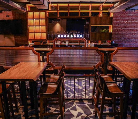 Hops n Grains The Microbrewery puts a third wing in its flap as it opens in Mohali