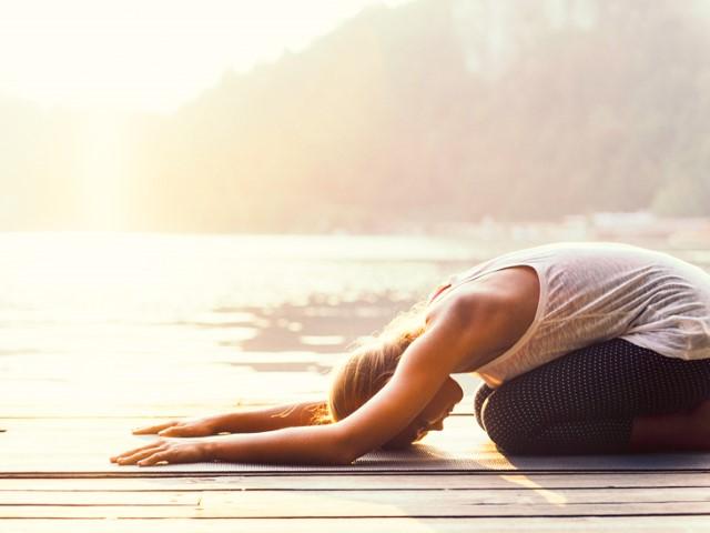 Keep Chronic Back Pain at Bay