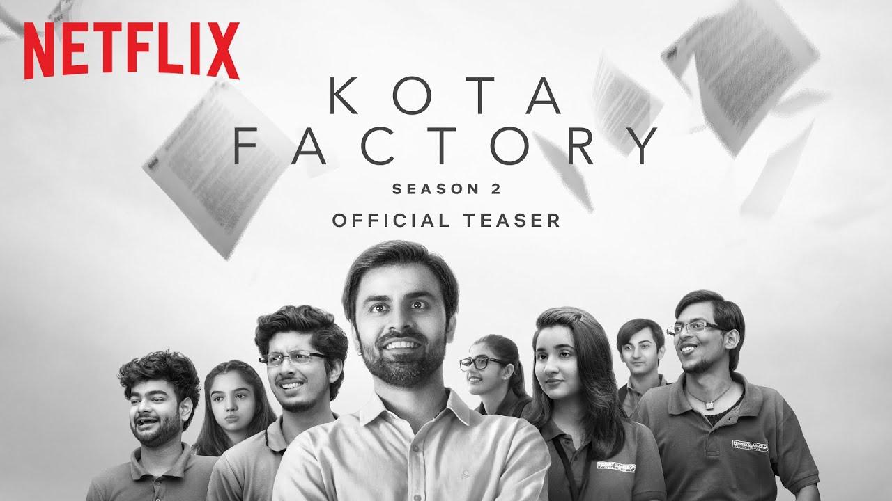 Kota Factory Season 2 Starrer Jeetu Bhaiya Release Date Cast Watch Online Crew And Storyline