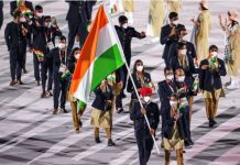 PM to invite Olympic contingent to Red Fort on Aug 15