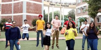 Chitkara International School scores 100% pass percentage in CBSE Class 10 Board Results