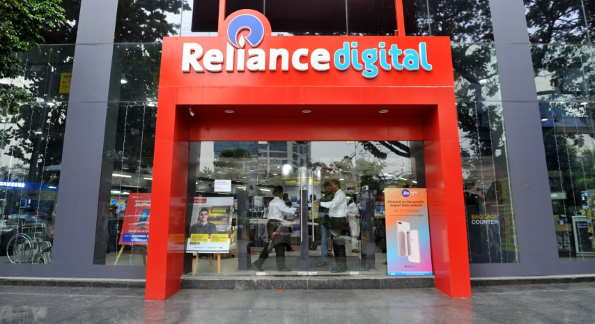 Reliance Digital's Digital India Sale gets bigger & better in run-up to INDEPENDENCE DAY