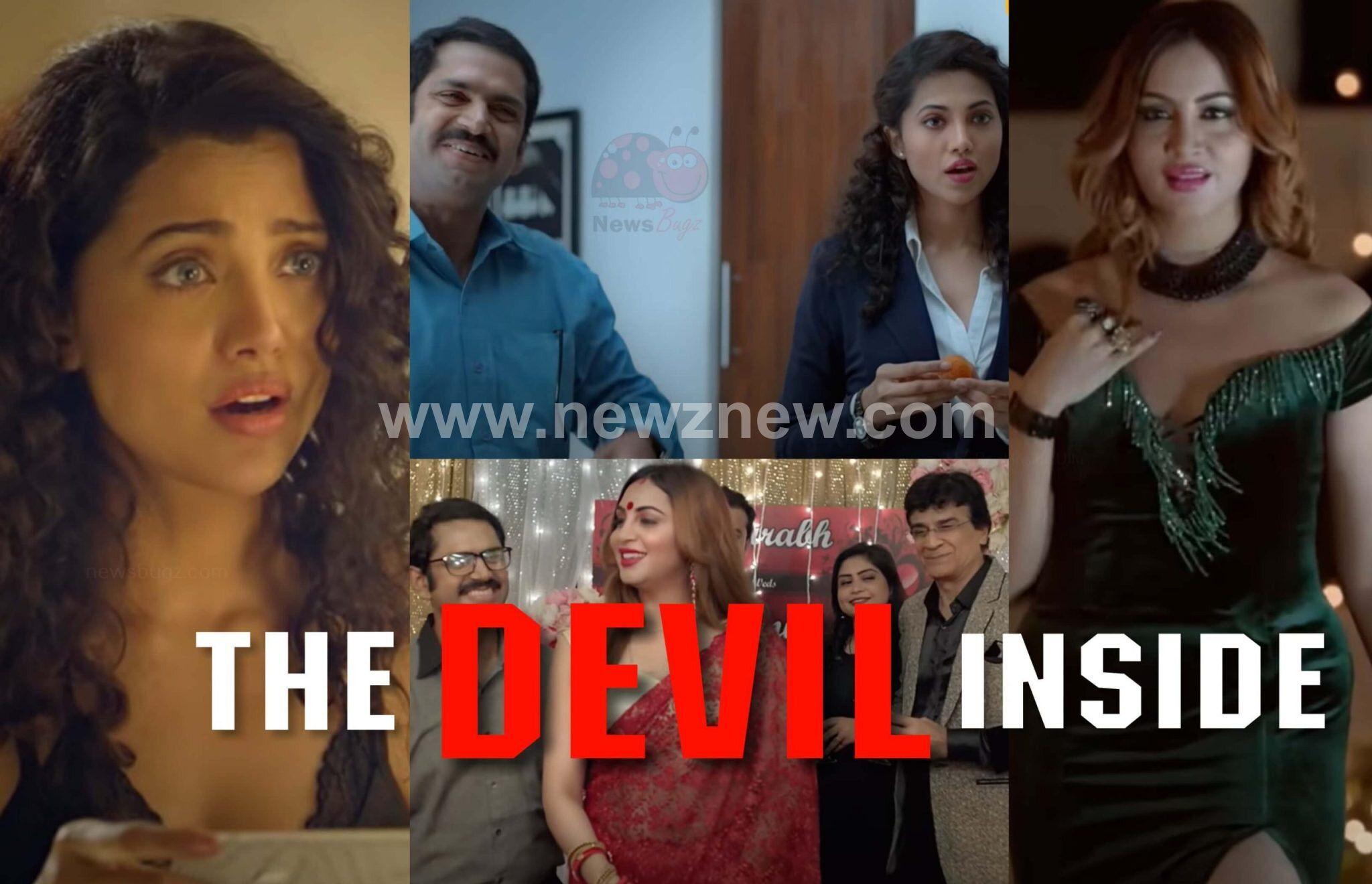 Watch The Devil Inside Ullu Web Series Online (2021)