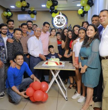 """Balle Balle"" Punjabi Music channel celebrates 3rd anniversary"