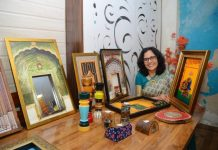 Chandigarh woman architect's start-up aims at reviving traditional Indian art forms