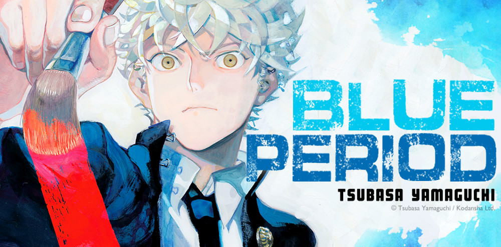 Blue Period Episode 1 Release Date Spoiler Watch On Netflix Review & Time Revealed