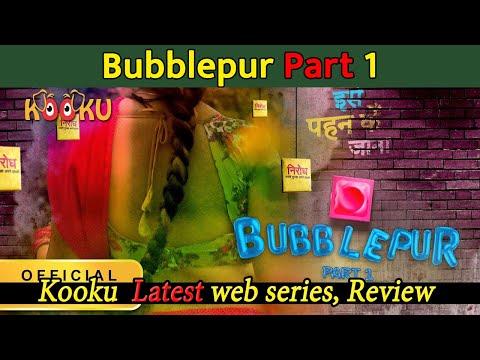 Bubblepur Web Series Watch Online On Kooku App Release Date Cast Crew And Details