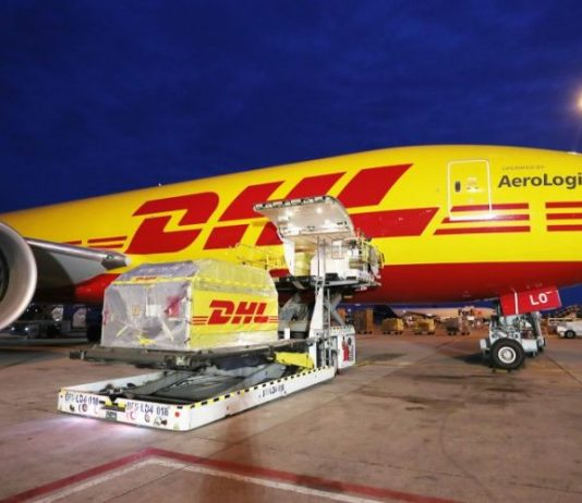 DHL Express announces annual price adjustments for 2022 in India