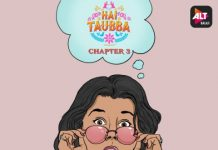 Hai Taubba Season 3 All Episodes Watch Online On ALTBalaji App Star Cast And Release Date
