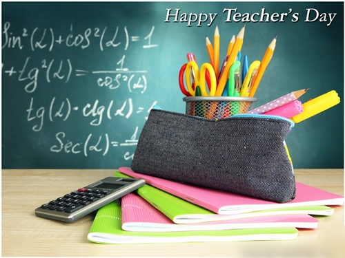 Happy Teacher's Day 2021 Quotes