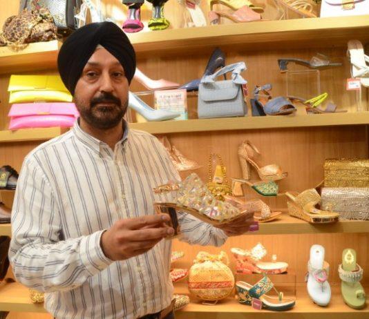 Delhi's Stelatoes opens its maiden store in Chandigarh