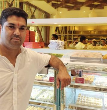 Bareilly Ki Barfi's third outlet opens in Zirakpur
