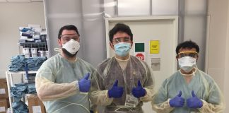 Important Guidance for Medical Students on Clinical Rotations During the Pandemic