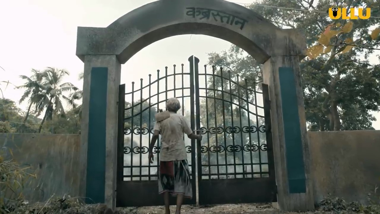 Kabristan Games of Karma UllU Web series Watch Online Release Date Review and Actress Name