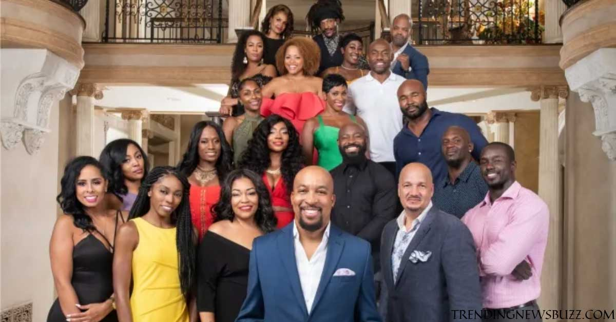Love, dates, relationships; Ready to love season 3