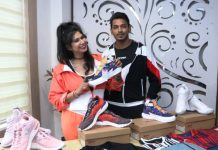 Global Sports fashion brand 'Xtep' unveils its maiden store in tricity