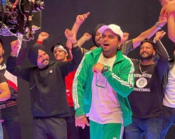 Ninja's new Bhangra Number 'Naa Puch Ke' is released