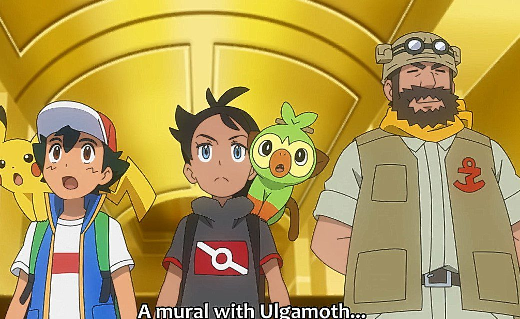 Pokemon 2019 Episode 81 Spoilers Review Release Date Cast Time Watch Online
