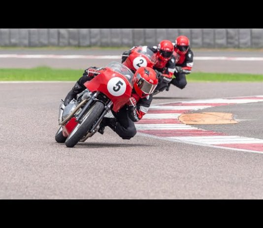 Royal Enfield Forays Into Track Racing With the First Edition of the Continental GT Cup