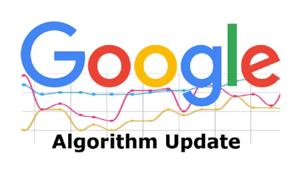 SEO Algorithm Update June 2021