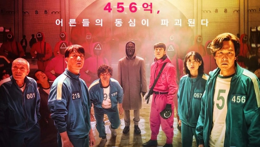 Squid Game KDrama Spoiler Review Release Date Time On Netflix watch Online