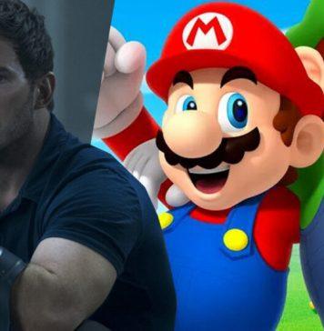 Super Mario Bros Movie Voice Artist Cast Crew Release Date Time Revealed