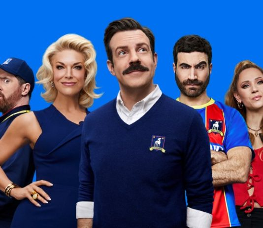TED LASSO Season 2 All Episodes Release Date Time Watch Online On Apple TV+