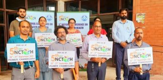 5th National Conference on Tobacco or Health 2021to be held