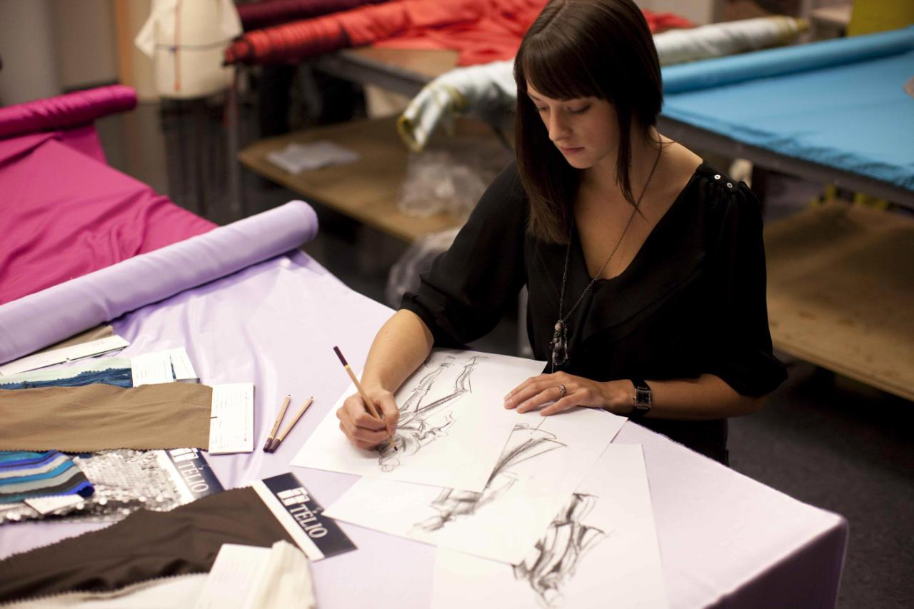 Which Degree is Best to Study Fashion Designing Course
